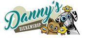 Danny's Dierenshop logo